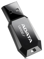 A-DATA DashDrive UV100 16GB Bevelled USB2.0