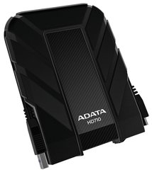 A-data DashDrive 1TB Durable HD710 цена и информация | HDD - ārējie | 220.lv