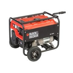 Ģenerators Black & Decker BD 3000