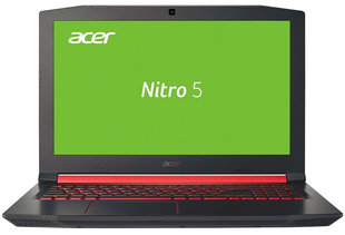 Acer Nitro 5 (NH.Q3REP.005) Win10PL
