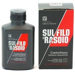 Бальзам после бритья с успокаивающими травяными экстрактами Sul Filo del Rasoi для мужчин 100 мл