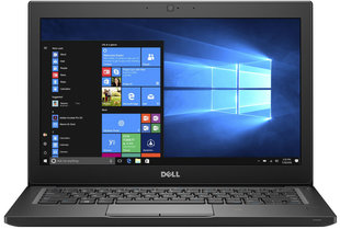 Dell Latitude 7280 i5-7300U 8GB 256GB Win10P