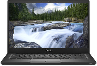 Dell Latitude 7390 i7-8650U 8GB 256GB Linux