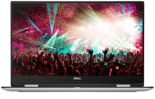Dell XPS 15 9575 i7-8705G 8GB 512GB Win10P