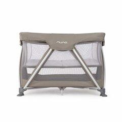 Bērnu manēža - gultiņa Nuna Sena™ Safari, brūns
