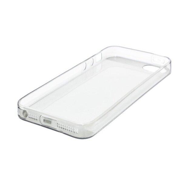Telone Ultra Slim 0.3mm Back Case Xiaomi Mi A2 Lite / Redmi 6 Pro супер тонкий чехол Прозрачный