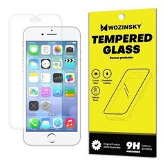 Wozinsky 9H Tempered Glass Apple iPhone 7 / iPhone 8