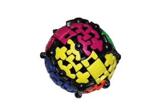 "Spēle ""Gear Ball"" Recent Toys"