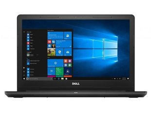 Dell Inspiron 3576 i5-8250U 8GB 256GB Win10PL