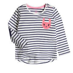 Cool Club krekls ar garām piedurknēm meitenēm, CCG1701143