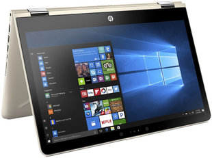 HP Pavilion x360 14-cd0008na (4AS57EA#ABU)