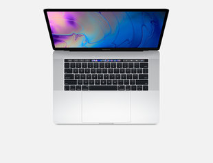 "Apple MacBook Pro 2018 15"" (MR972KS/A) SWE"