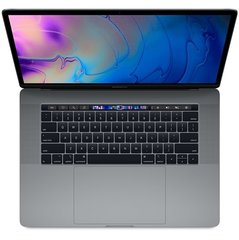 "Apple MacBook Pro (2018) / 15"" (MR932ZE/A) ENG"