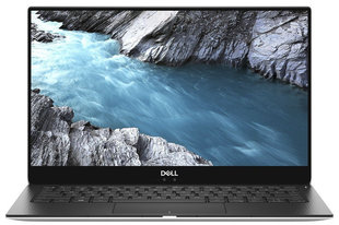 Dell XPS 13 9370 i5-8250U 8GB 256GB Win10P
