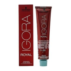 Matu krāsa Schwarzkopf Professional Igora Royal 60 ml, 0-88 Red Concentrate