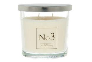 Ароматическая свеча No. 3 цена и информация | Декоративные свечи и подсвечники | 220.lv