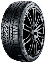 Continental ContiWinterContact TS 850P SUV 215/65R17 99 T