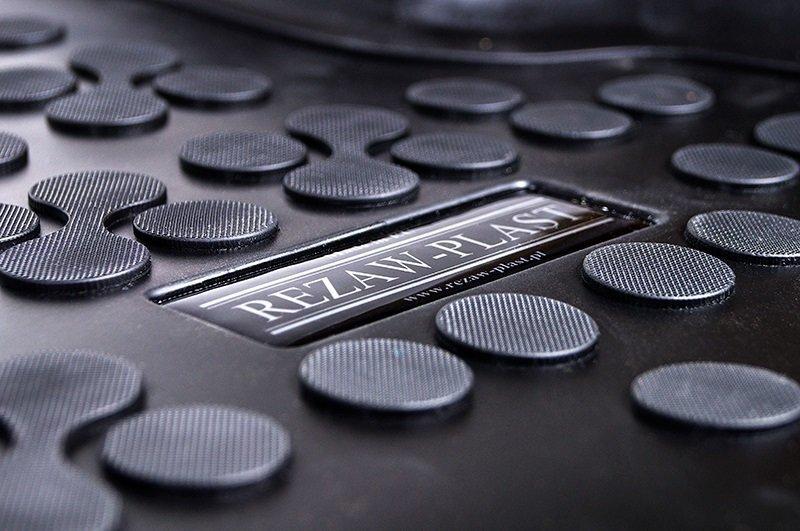 Guminiai kilimėliai Citroen DS3 Hatchback 3 d. 2010--> internetā