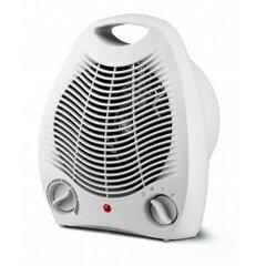 Тепловой вентилятор Warm Tech, 2000 Вт