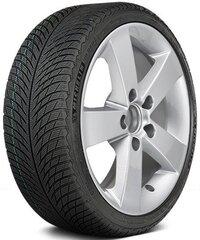 Michelin PILOT ALPIN 5 265/40R20 104 W XL MO1 FSL cena un informācija | Michelin PILOT ALPIN 5 265/40R20 104 W XL MO1 FSL | 220.lv