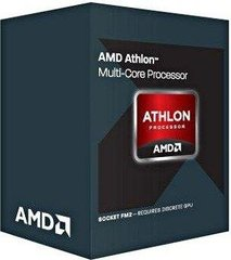 AMD Athlon X4 870k, 3.9GHz, 4MB, BOX (AD870KXBJCSBX)