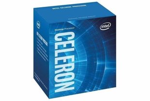Intel Celeron G3930 2.9GHz, 2MB, BOX (BX80677G3930)