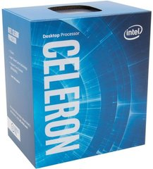 Intel Celeron G4900, 3.1GHz, 2MB, BOX (BX80684G4900)