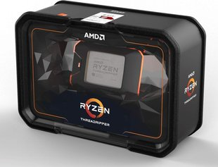 AMD Ryzen Threadripper 2950X. 3.5GHz, 32MB, Box (YD295XA8AFWOF)