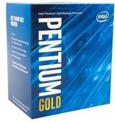 Intel Pentium Gold G5400, 3.7GHz, 4MB (BX80684G5400)