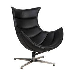 Krēsls Grand Extra, melns