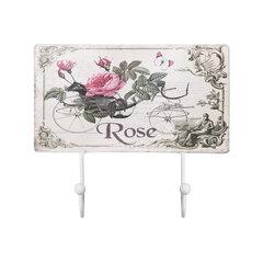 Kabykla Rose, balta