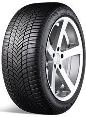 Bridgestone WEATHER CONTROL A005 205/55R17 95 V XL