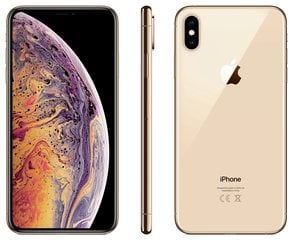 Apple iPhone Xs Max, 256 GB, Zelta