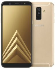 Samsung Galaxy A6 Plus (2018), 32 GB, Dual SIM, Zeltains