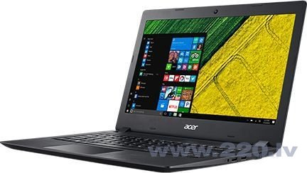 Acer Aspire 3 (NX.GY9EP.015) 8 GB RAM/ 120 GB SSD/ Windows 10 Home