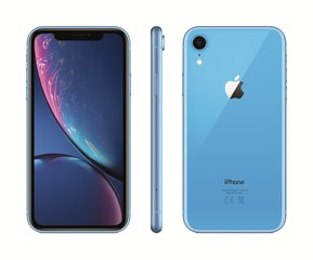 Apple iPhone XR, 64 ГБ, Синий