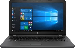 HP 250 G6 (1NW56UT#ABA) 12 GB RAM/ 128 GB + 128 GB SSD/ Windows 10 Pro