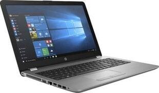 HP 250 G6 (1WY65EA) 8 GB RAM/ 128 GB + 1 TB SSD/ Windows 10 Pro