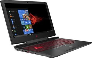 HP Omen 15-ce011nw (2CQ98EA) 16 GB RAM/ 480 GB M.2 PCIe/ 2TB HDD/ Windows 10 Home