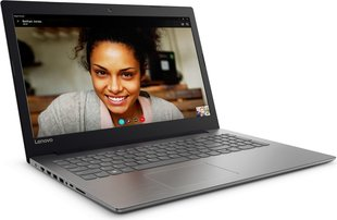 Lenovo Ideapad 320-15IKBN (80XL042BPB) 12 GB RAM/ 120 GB + 240 GB SSD/ Windows 10 Home