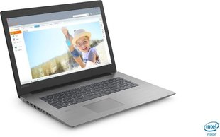 Lenovo IdeaPad 330-17 (81DM006NPB) 8 GB RAM/ 120 GB + 120 GB SSD/ Windows 10 Home