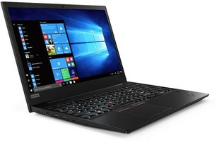 Lenovo ThinkPad E580 (20KS001JPB) 12 GB RAM/ 256 GB M.2 PCIe/ 1TB HDD/ Windows 10 Pro