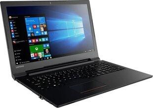 Lenovo V110-15ISK (80TL017NPB) 4 GB RAM/ 256 GB + 1 TB SSD/