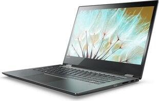 Lenovo Yoga 520 (81C800JFPB) 8 GB RAM/ 512 GB M.2 PCIe/ 240 GB SSD/ Windows 10 Home