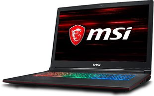 MSI GP73 Leopard (8RE-057XPL) 8 GB RAM/ 512 GB M.2 PCIe/ 1TB HDD/