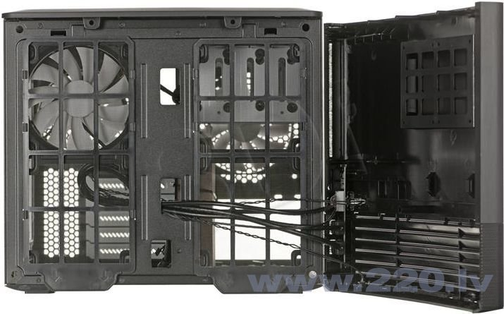 Fractal Design NODE 804 (FD-CA-NODE-804-BL-W) интернет-магазин