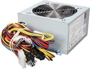 SuperMicro 500W (PWS-502-PQ) cena un informācija | Barošanas bloki (PSU) | 220.lv