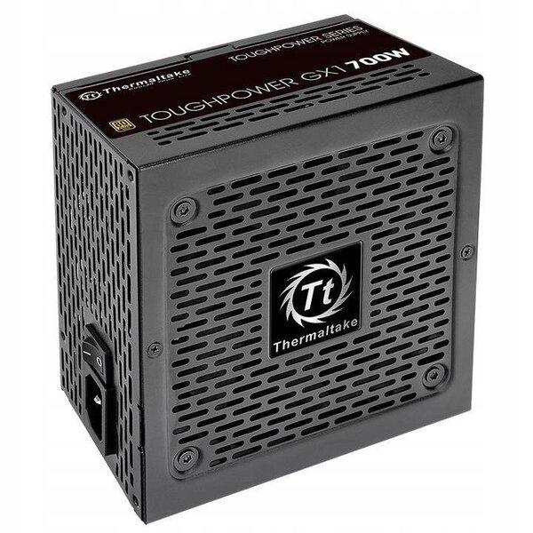 Thermaltake Toughpower GX1 600W 80+ Gold, 2xPEG, 120mm (PS-TPD-0600NNFAGE-1)
