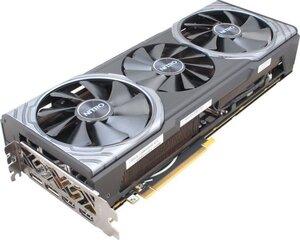 Sapphire Nitro+ Radeon RX Vega 64 8GB HBM2 2048 Bit, 2x HDMI, 2x DP, BOX (11275-03-40G)