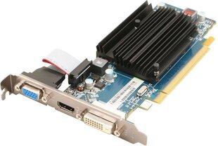 Sapphire Radeon R5 230 2GB DDR3 (64 bit) HDMI, DVI, VGA, BULK (11233-02-10G)